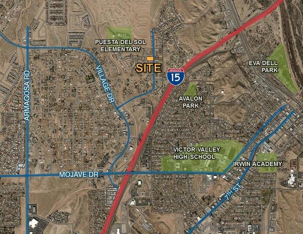 0 Green Hill Dr, Victorville, CA 92394