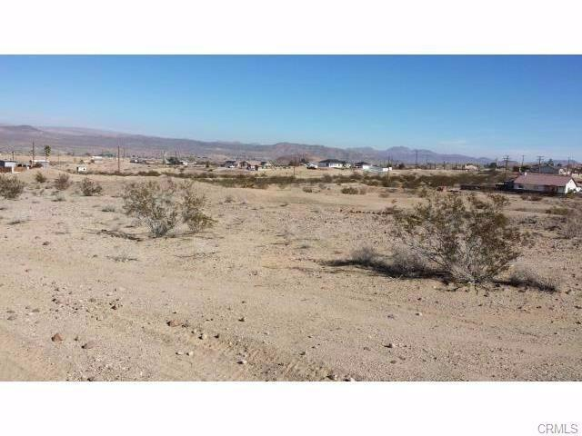 0 Rimrock Rd, Barstow, CA 92311