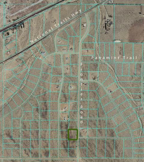 29000 Frontier Rd, Helendale, CA 92342