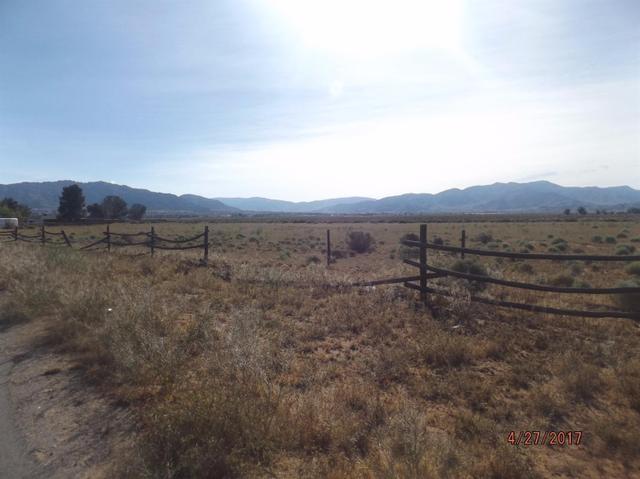 0 Mescalero, Apple Valley, CA 92307