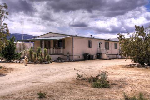 12412 Oasis Rd, Pinon Hills, CA 92372
