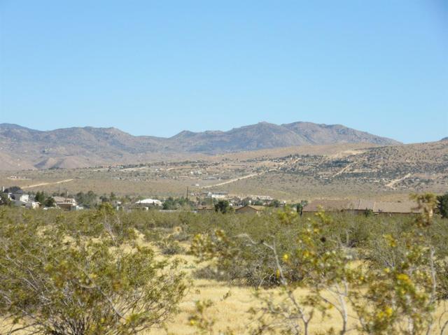 0 Las Piedras, Apple Valley, CA 92308