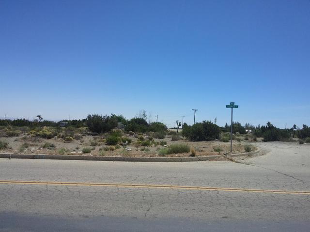 0 Buckwheat Rd, Pinon Hills, CA