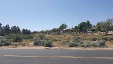 0 Orchid Ave, Hesperia, CA