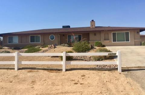 18790 Otomian Rd, Apple Valley, CA 92307