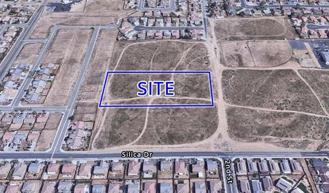 0 2nd Ave, Victorville, CA 92395
