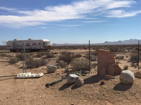 16 Lincoln Rd, Lucerne Valley, CA 92356