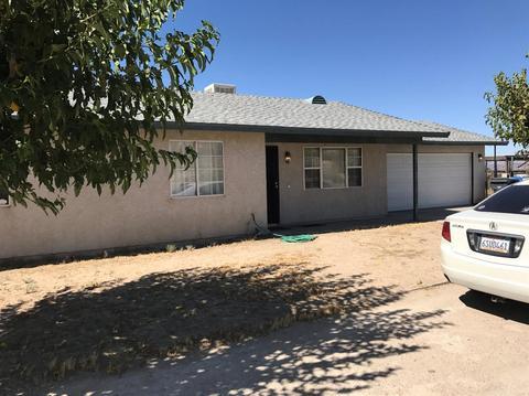 27728 Rimrock Rd, Barstow, CA 92311