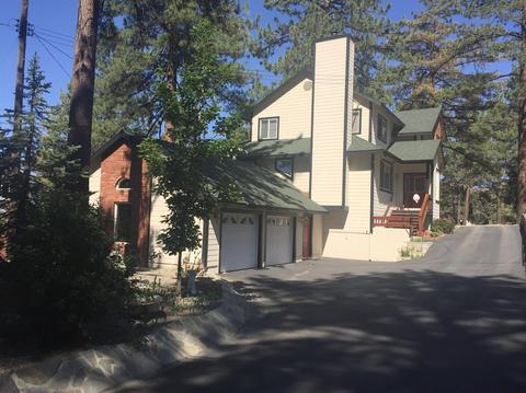 5631 Sheep Creek Rd, Wrightwood, CA 92397