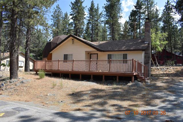 1733 State Hwy 2, Wrightwood, CA 92397