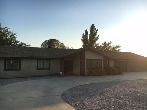 14780 Apple Valley Rd, Apple Valley, CA 92307