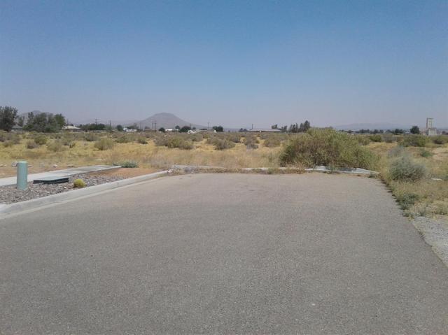 0 Pawnee Rd, Apple Valley, CA 92307