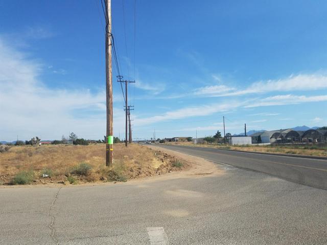 0 White Fox Trl, Oak Hills, CA 92344