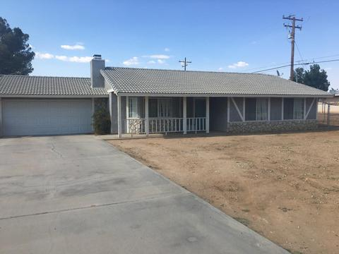 20250 Itasca Rd, Apple Valley, CA 92308