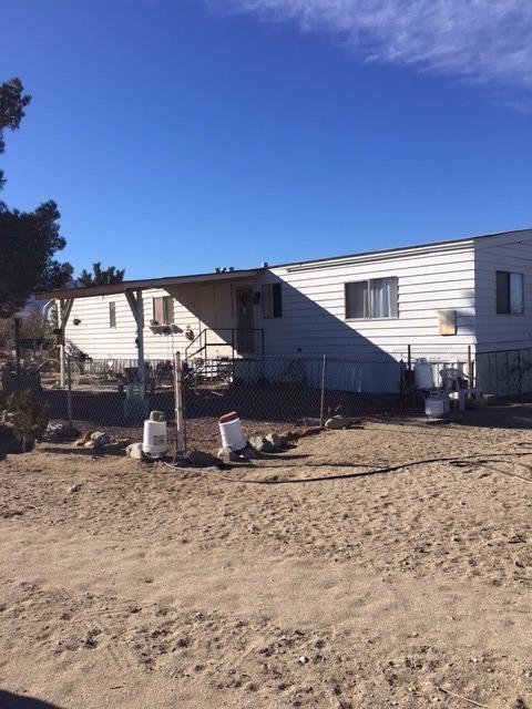 12858 Oasis Rd, Pinon Hills, CA 92372