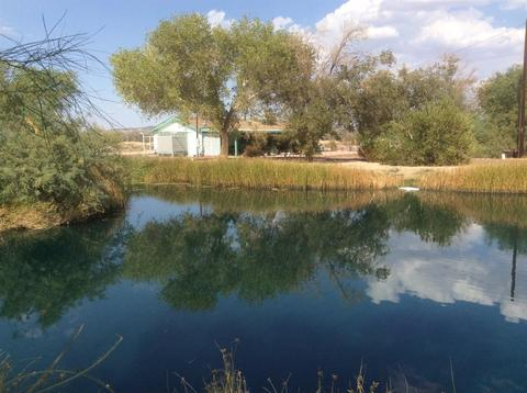 48788 Silver Valley Rd, Newberry Springs, CA 92365