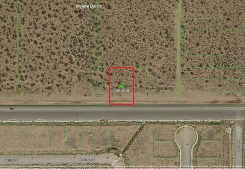 0 Bear Valley Road Rd, Victorville, CA 92392