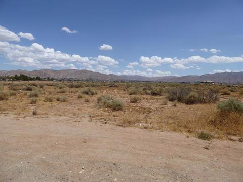 0 Navajo, Apple Valley, CA