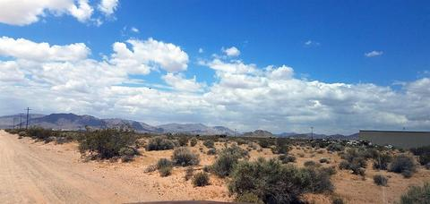 Undisclosed, Lucerne Valley, CA 92356