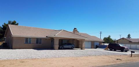 20862 Lone Eagle Rd, Apple Valley, CA 92308