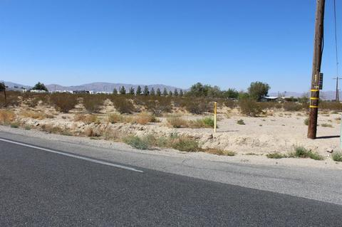 0 Post Office Rd, Lucerne Valley, CA 92356