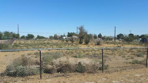 0 Cholame Rd, Victorville, CA