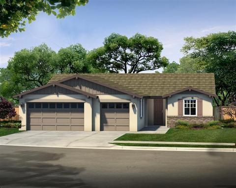 4813 Chalet St, Bakersfield, CA 93313