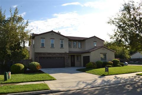 5712 Sunnyview Ave, Visalia, CA 93291