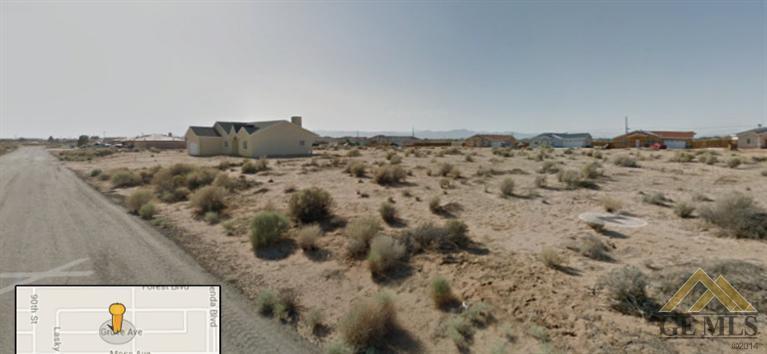 0 Grove Ave, Calif City, CA 93505