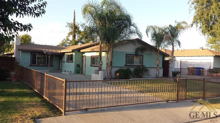 1814 June Ave, Bakersfield, CA 93304