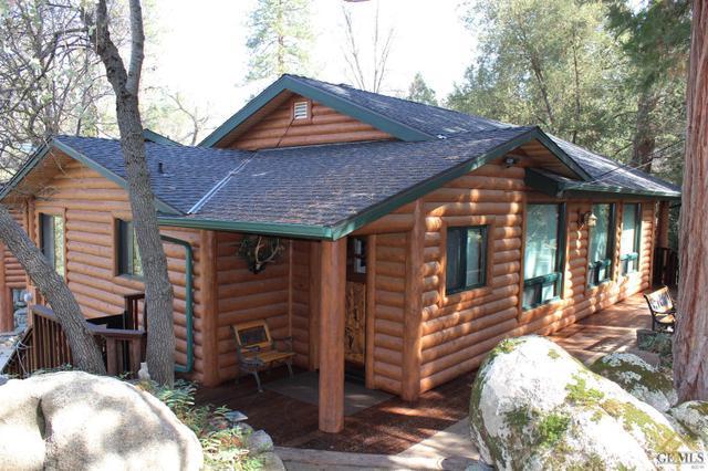 42822 Yellow Pine Ln, Posey, CA 93260
