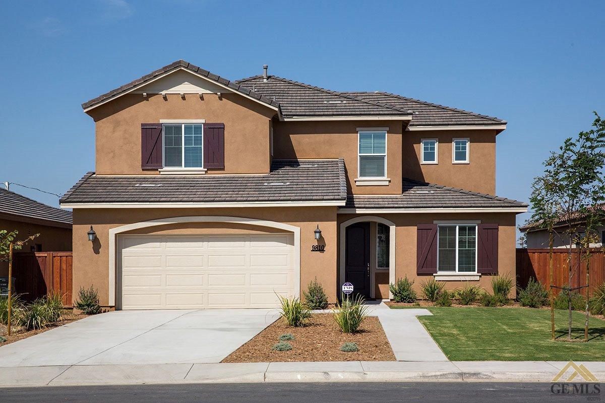 9810 Buckhorn, Bakersfield, CA 93311