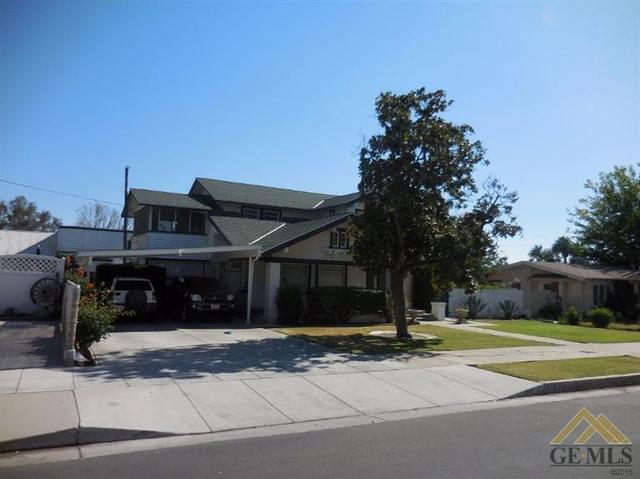 215 Eureka St, Bakersfield, CA 93305