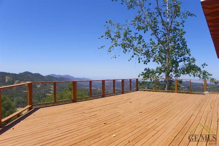 45875 Panorama Drive, Posey, CA 93260