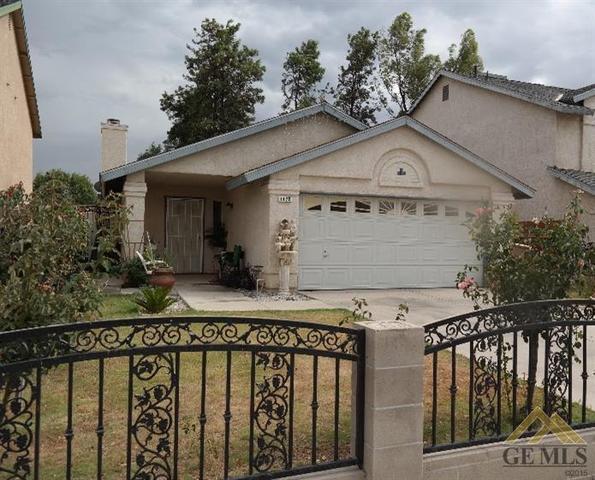 1125 Kyner Ave, Bakersfield, CA 93307