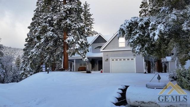 1312 Pinecone Court, Wofford Heights, CA 93285