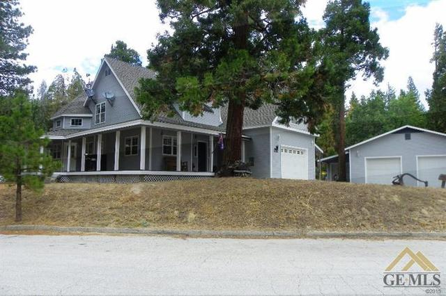 1312 Pinecone Ct, Wofford Heights, CA 93285