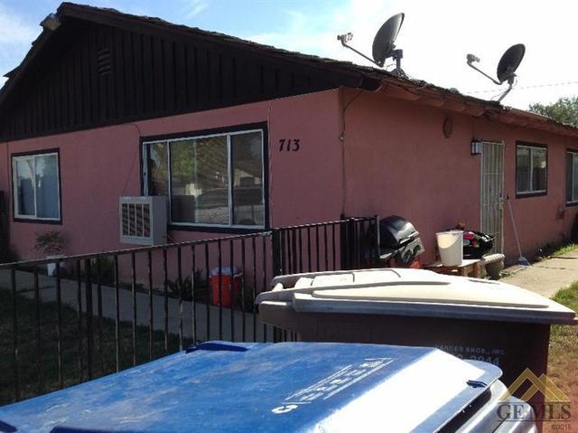 713 Iris St, Bakersfield, CA 93308