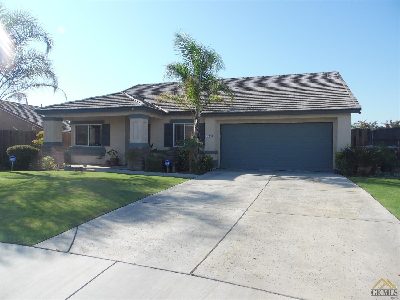 13215 Yampa River Street, Bakersfield, CA 93314