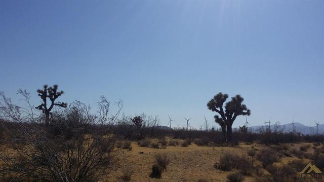 0 Geissler Ave, Mojave, CA 93501
