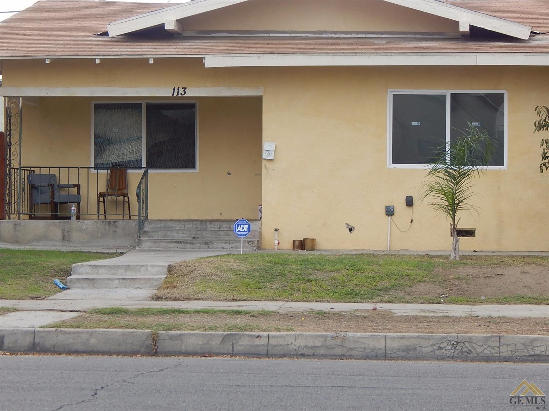 113 17th Street, Bakersfield, CA 93301