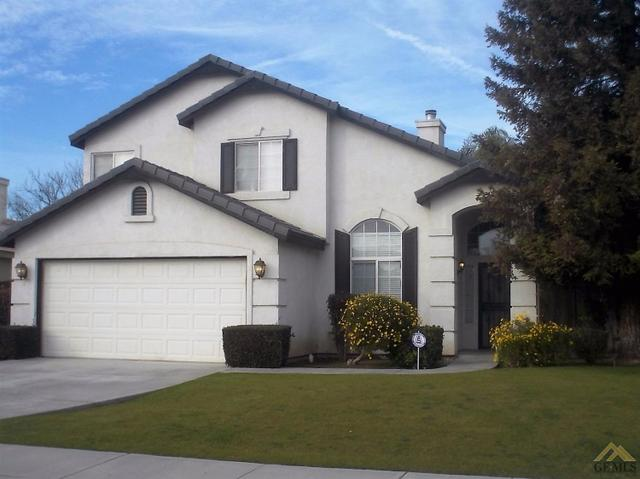 9502 Lacroix Ct, Bakersfield, CA 93311