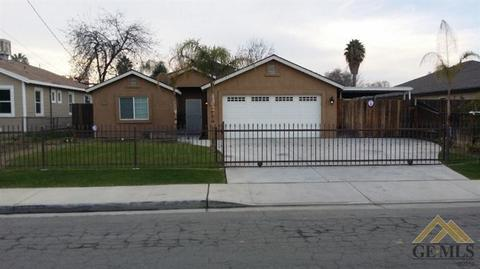 2325 Dean Ave, Bakersfield, CA 93312