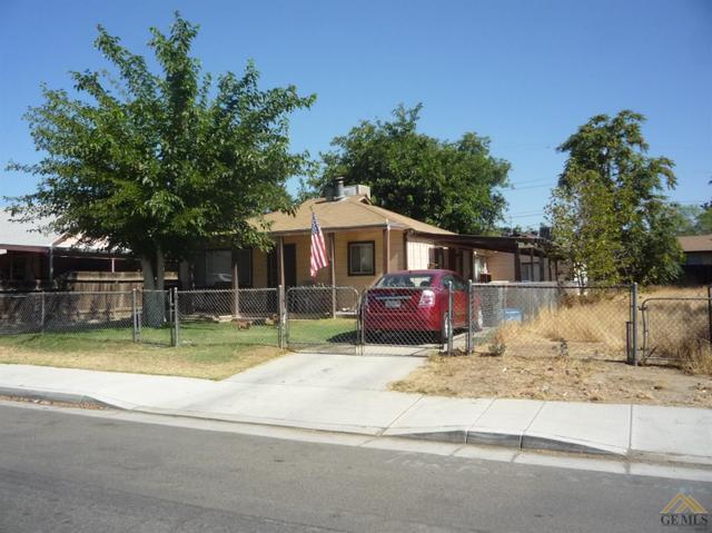 214 E Belle Ave, Bakersfield, CA 93308