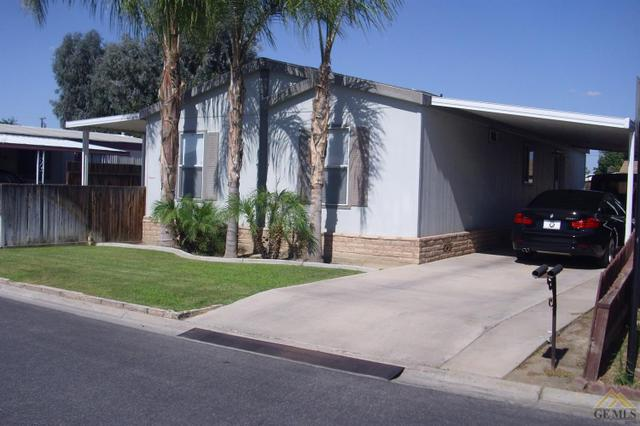 3000 S Chester Ave #91, Bakersfield, CA 93304