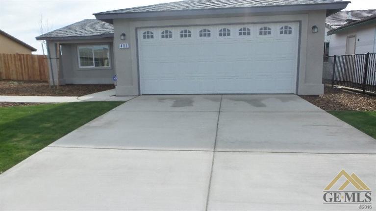 602 Kingcross Avenue, Bakersfield, CA 93307
