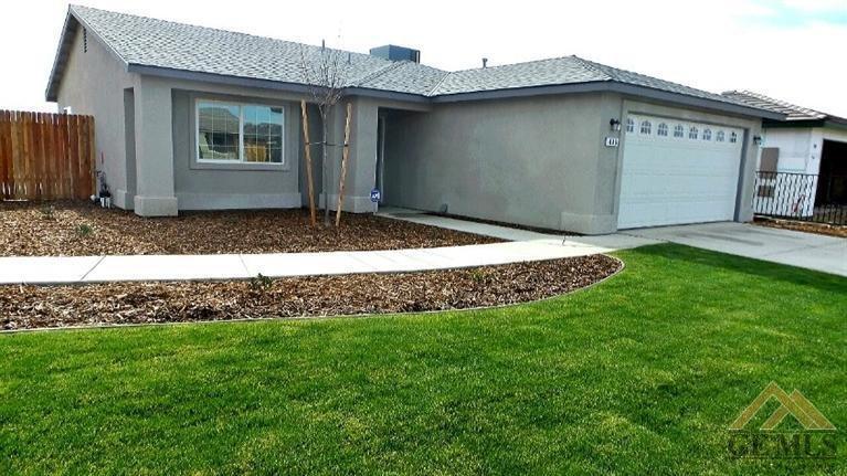 602 Kingcross Ave, Bakersfield, CA 93307