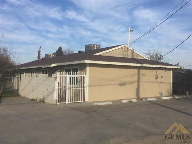 25 S King St, Bakersfield, CA 93307