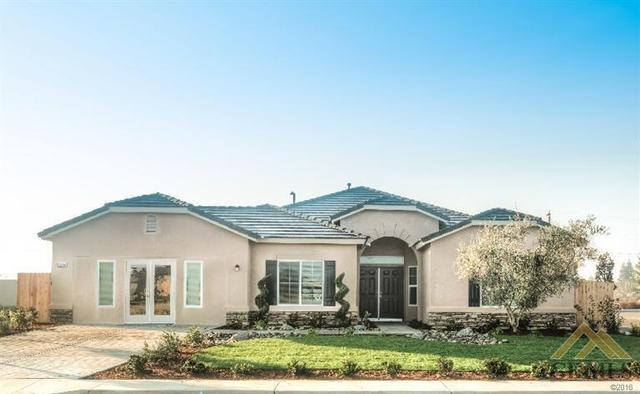 7901 Nile Riv, Bakersfield, CA 93313