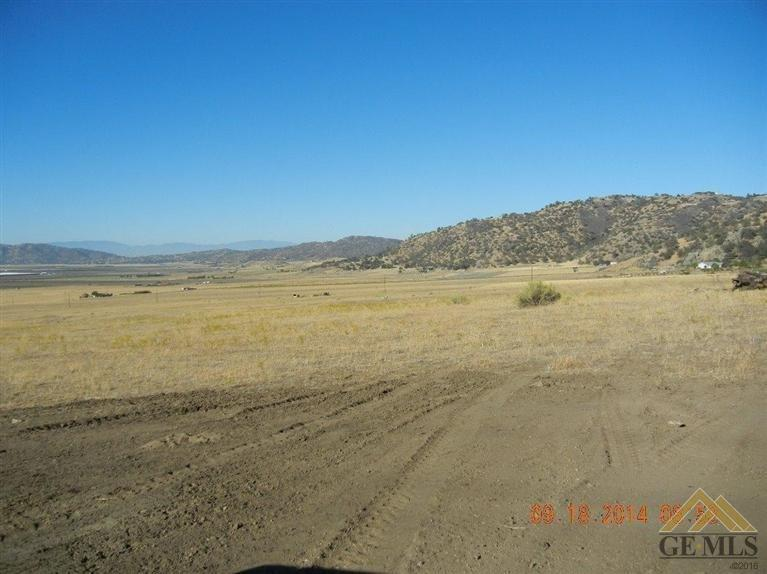 0 Bear Valley Spgs, Tehachapi, CA 93561